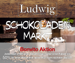 Ludwig BonVito Aktion in Alsfeld