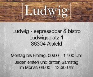 Ludwig neue �ffnungszeiten