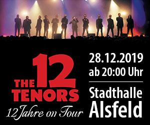 12 Tenors - F2
