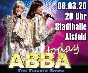 Abba today - F1