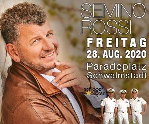 Semino Rossi - F1