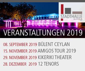 Stadthalle Alsfeld Veranstaltungen 2019