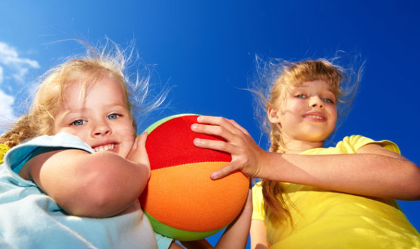 Kinderhaus feiert mit Freunden, Nachbarn und Gästen – Oberhessen ...