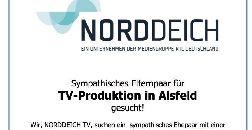 Tv Produktion Norddeich