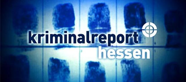 Sonntagabend, 19 Uhr im HR: Der Kriminalreport Hessen mit einem Todesfall aus Kassel aus dem Jahr 1998. Foto: hr