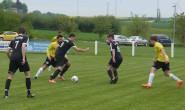 Glück für Leusel: Die Spielgemeinschaft gewann zuhause gegen Fernwald mit 2:1. Foto: privat