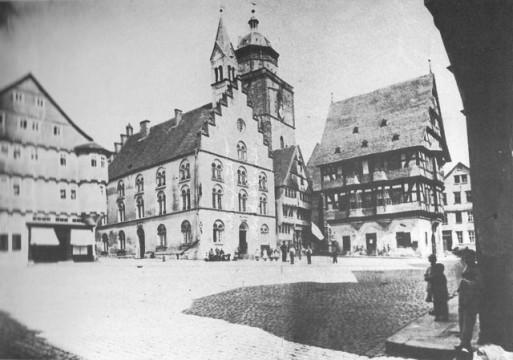 OL-Altes-Alsfeld-Marktplatz-1883