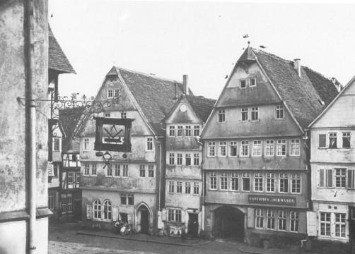 OL-Altes-Alsfeld-Marktplatz-Fassaden1883