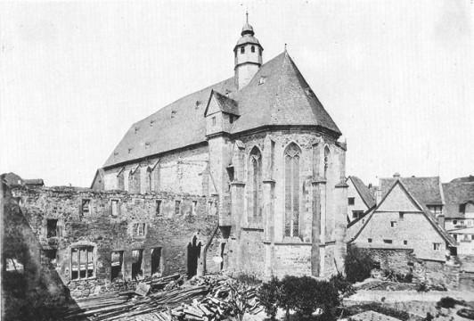OL-Alsfeld-Dreifaltigkeitskirche
