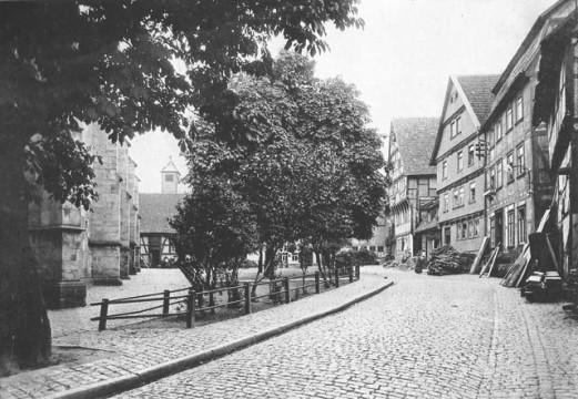 OL-Alsfeld-Kirchplatz-1913