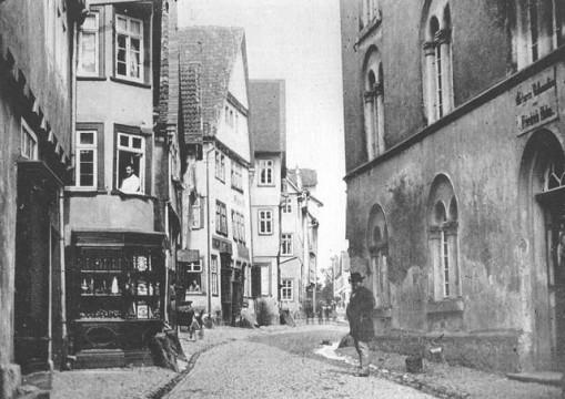 OL-Alsfeld-Obergasse