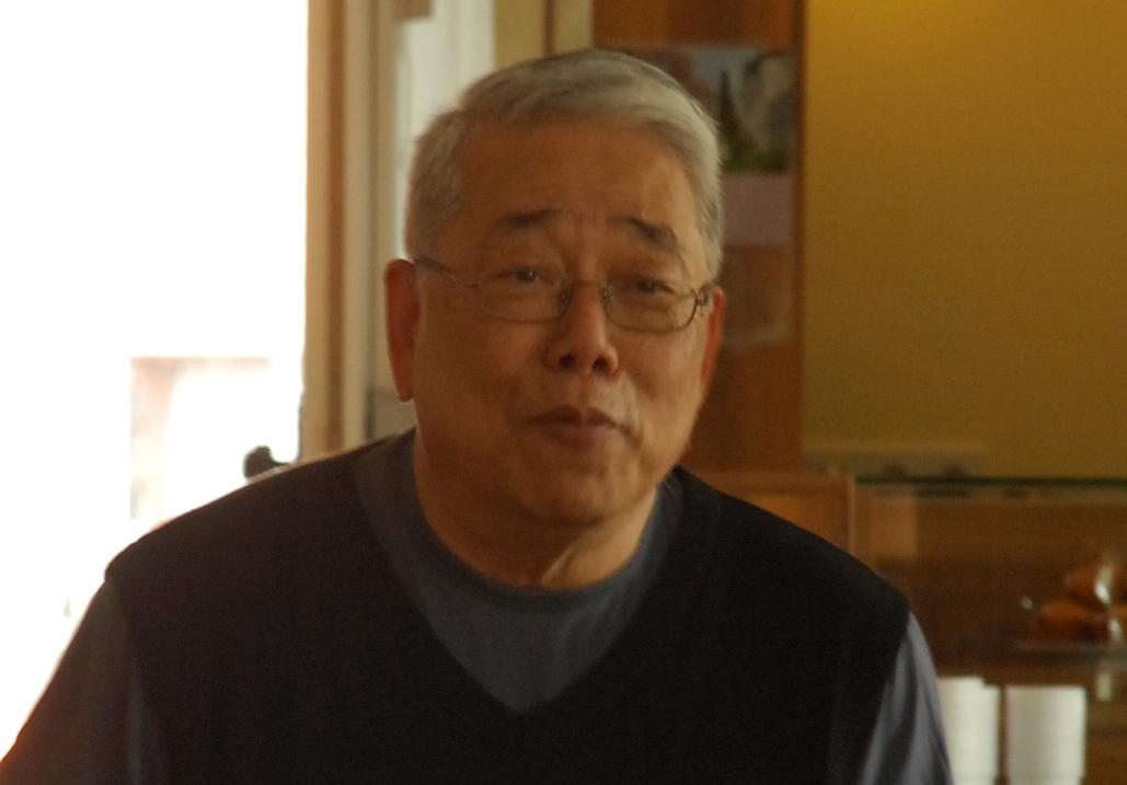 Wird in Lauterbach sprechen: Yoshiharu Matsuno. Archivfoto: awh