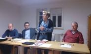 Tritt für nächste Amtszeit an: Bürgermeisterin Dr. Birgit Richtberg wird dabei von CDU und FWG unterstützt. Foto: CDU