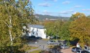 Hier kam es zum Streit: Unser Archivbild zeigt die Alheimer Kaserne in Rotenburg im Jahr 2011. Archivbild: jal