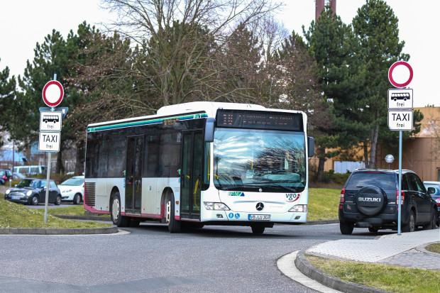 Stadtbusse Alsfeld