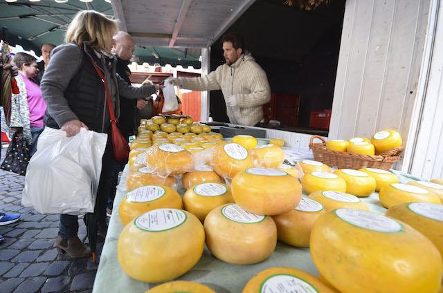 Käsemarkt Alsfeld