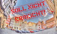 Ziel verfehlt: Alsfeld ist eine von sechs Kommunen in Hessen, die das Soll des Schutzschirms nicht erreicht haben. Montage: ol