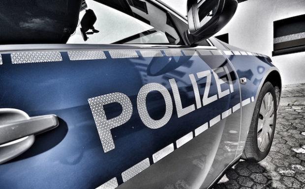 Polizei sucht ZeugenÖsterreicher in Alsfeld geschlagen und getreten - Oberhessen-live
