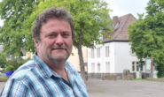 Geht nach 44 Jahren im Polizeidienst in den Ruhestand: Wolfgang Taschner, ehemaliger Chef der Vogelsberger Kripo. Foto: ls