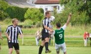 Kirtorf gegen Groß-Felda Fußball