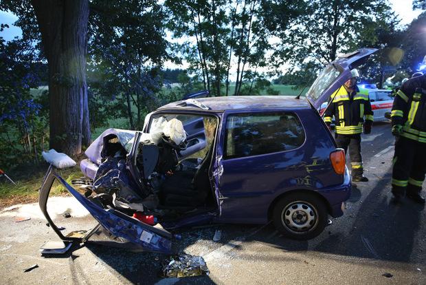 Unfall Kirchhain Heute