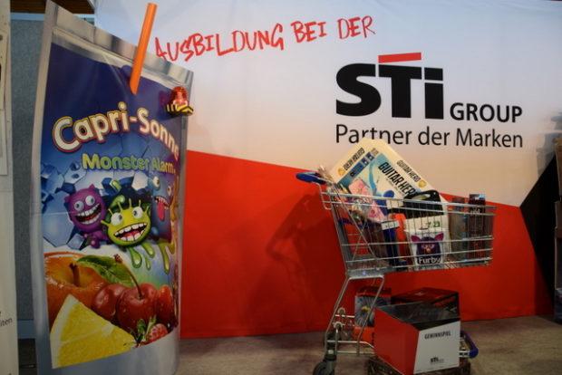 Die(Verpackungs) Produktvielfalt der Firma STi.