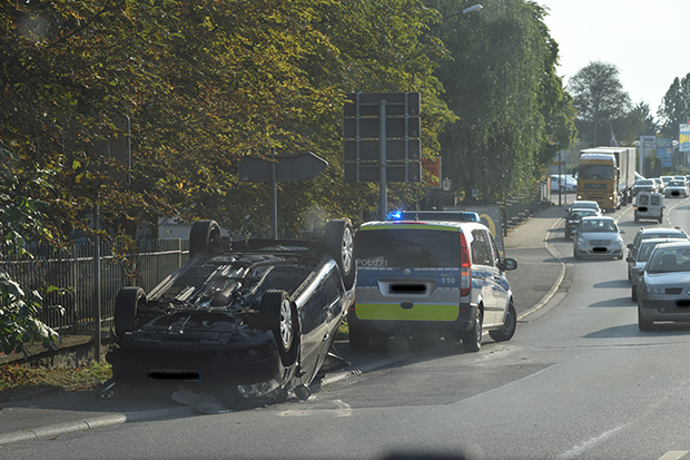 Unfall alsfeld heute