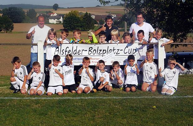 Alsfelder Bolzplatz Cup