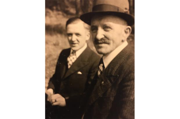 Rudolf Knierim