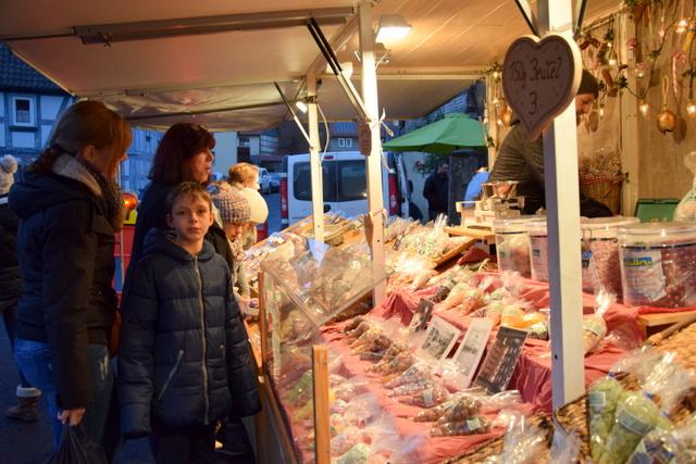 Bauern- und Spezialitätenmarkt
