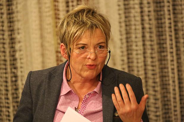 Dr. Birgit Richtberg. Foto: archiv