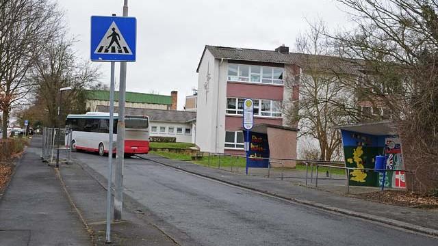 Vandalismus An Vogelsberger Schulen Oberhessen Live