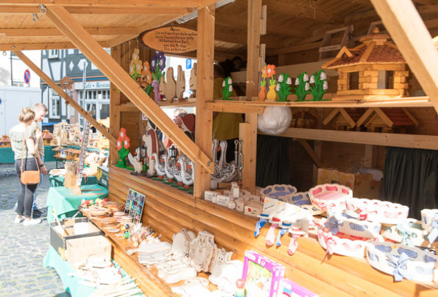 Alsfelder Kräutermarkt 2017