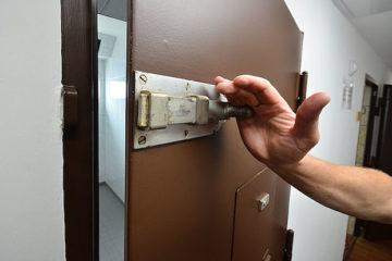 Eine Einweisung nach Paragraph 63 Strafgesetzbuch kann lebenslänglich Psychiatrie bedeuten. Symbolfoto: jal