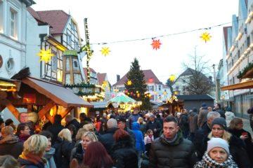 Soest Weihnachtsmarkt.Ausflug Auf Den Soester Weihnachtsmarkt Oberhessen Live