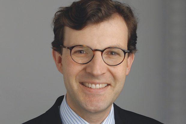 Hat viel zu Kommunalfusionen geforscht: Der Schweizer Professor Christoph Schaltegger. Foto: privat