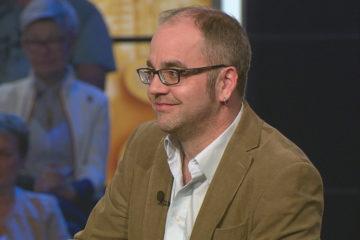 Thomas Caspar aus Lauterbach ist am Sonntag, 29. April, Kandidat bei Jackpot-Jäger, dem neuen Quiz im hr-fernsehen. Foto: HR