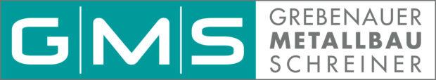 Logo Grebenauer Metallbau Schreiner GmbH