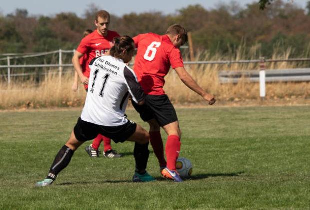 OL-Fußball-OhmesGegenLumda 2018-08-19 (2)