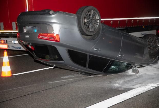 OL-Unfall Berfa 30. November (1 von 8)