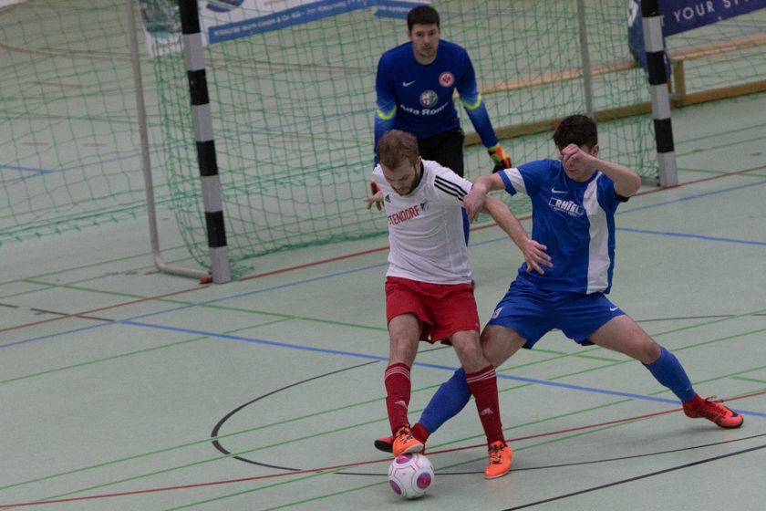 OL-Hallenmasters2018 2.Mannschaft Gruppe A (26 von 27)