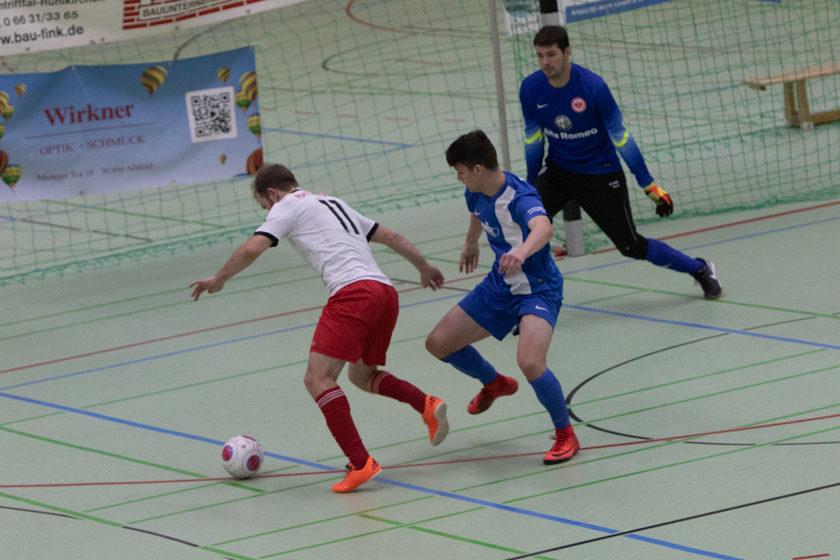 OL-Hallenmasters2018 2.Mannschaft Gruppe A (27 von 27)