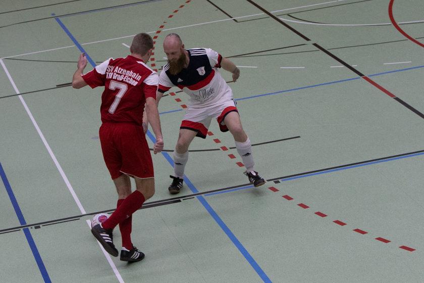 OL-Hallenmasters2018 2.Mannschaft Gruppe A (5 von 27)