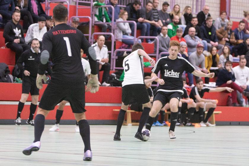 OL-HallenmastersRückrundeB 1. mannschaft (7 von 21)