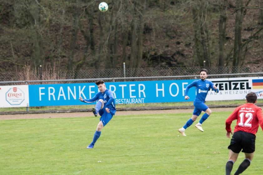 Homberg, Allendorf