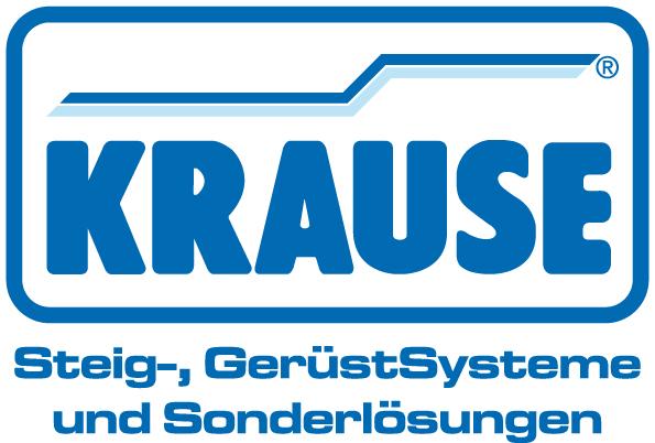 Logo KRAUSE-Werk GmbH & Co. KG