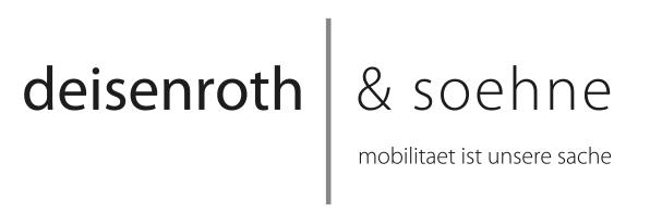 Logo Deisenroth & Söhne GmbH & Co. KG