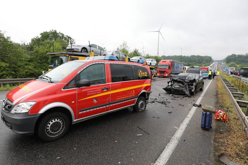 2019-07-11 Unfall mit feuerwehrauto (1 von 10)