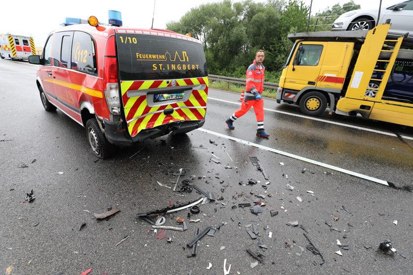 2019-07-11 Unfall mit feuerwehrauto (2 von 10)