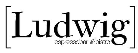 Logo Ludwig - Espressobar & bistro